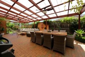 Flat Verandah Roof Knoxfield Melbourne