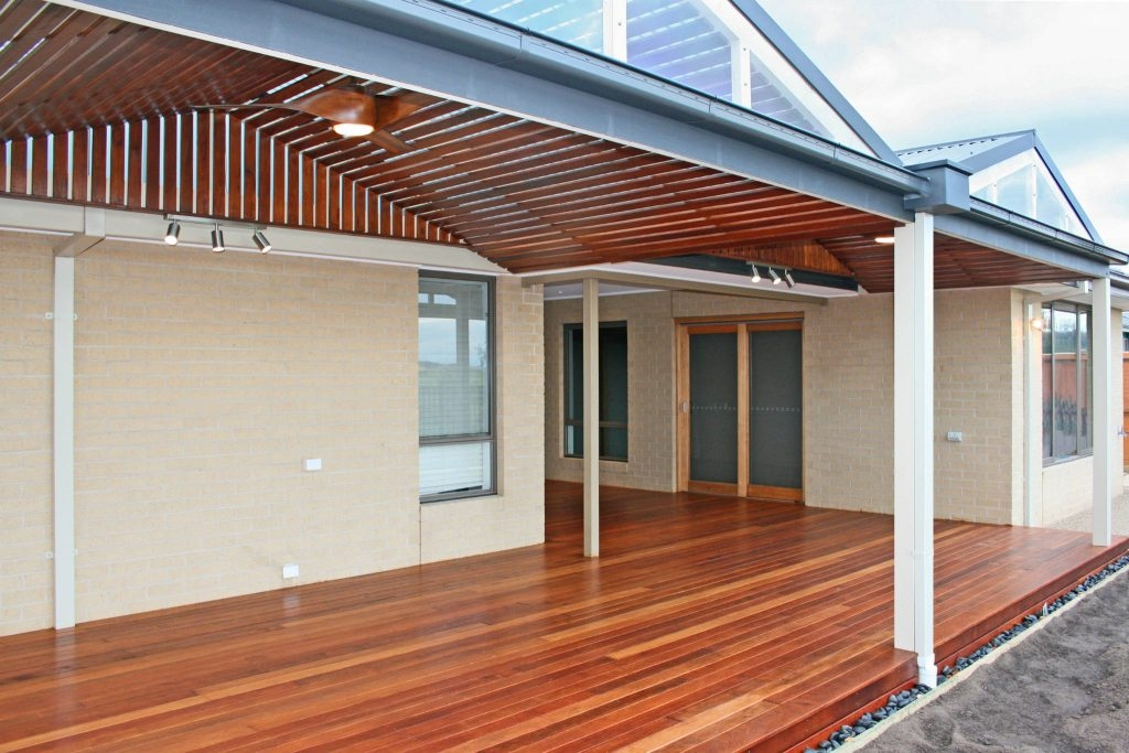 Gable Verandah Roof Ashburton Melbourne
