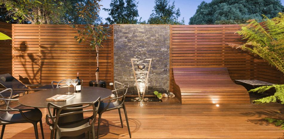best timber decking materials