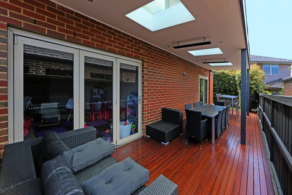 alfresco area melbourne