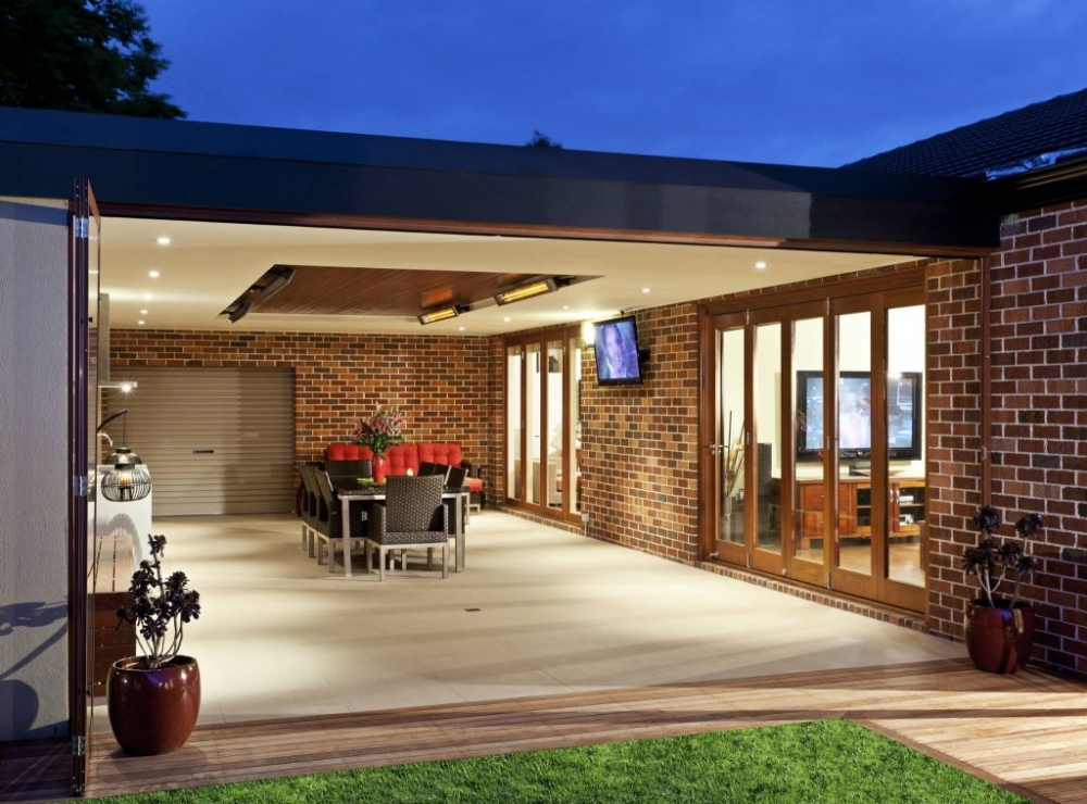 alfresco builders melbourne