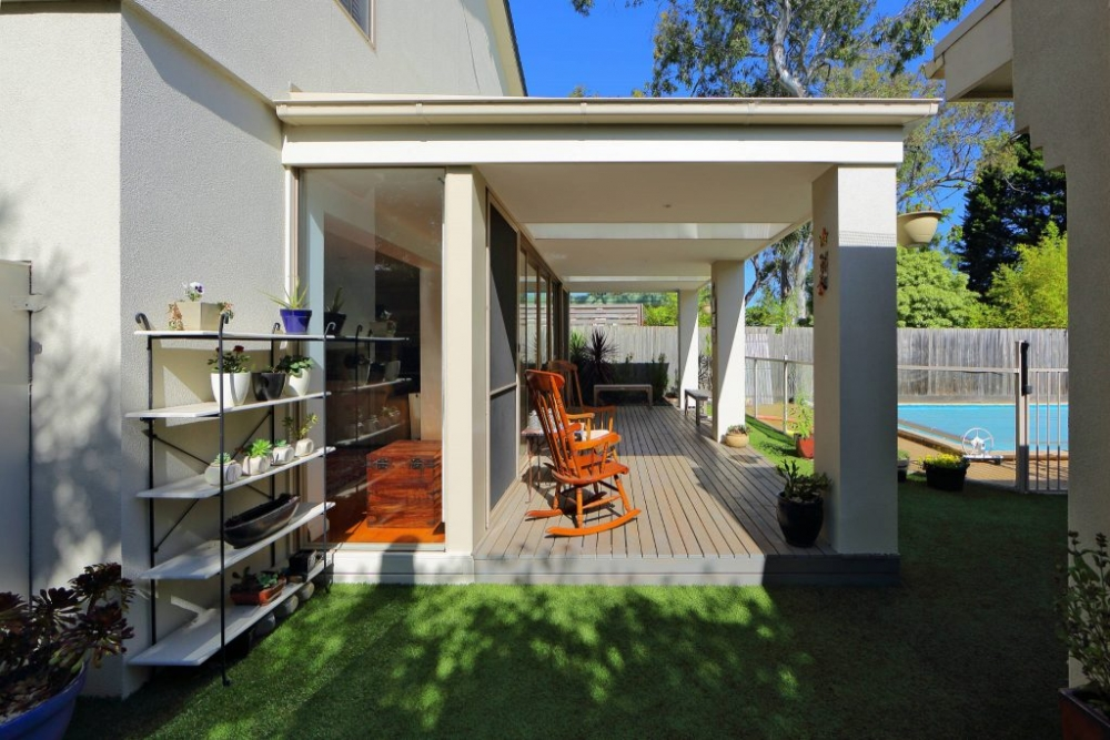 alfresco home extension melbourne