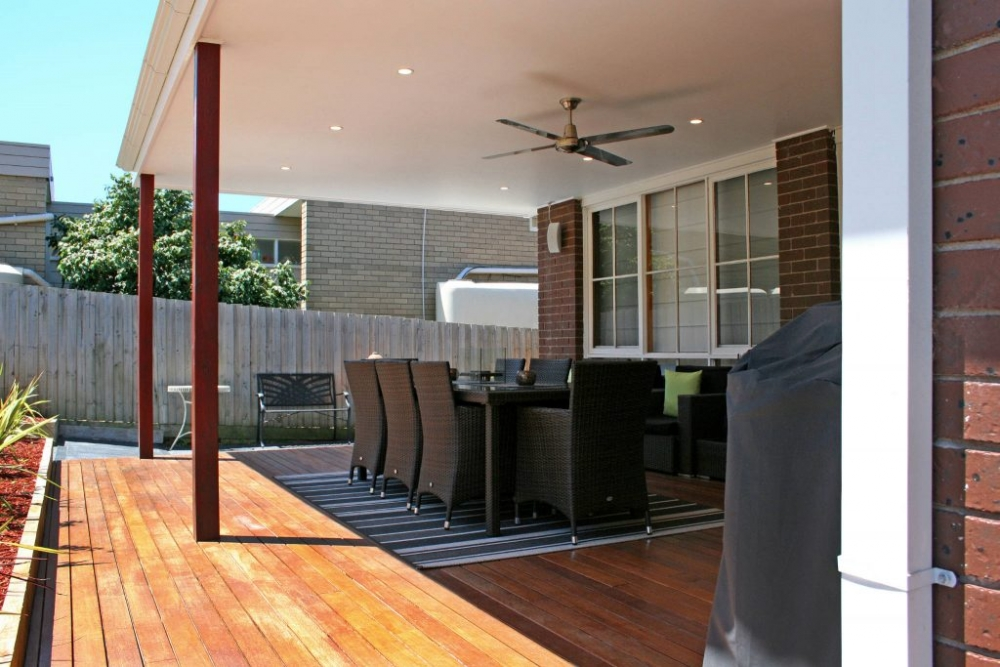 alfresco verandah melbourne