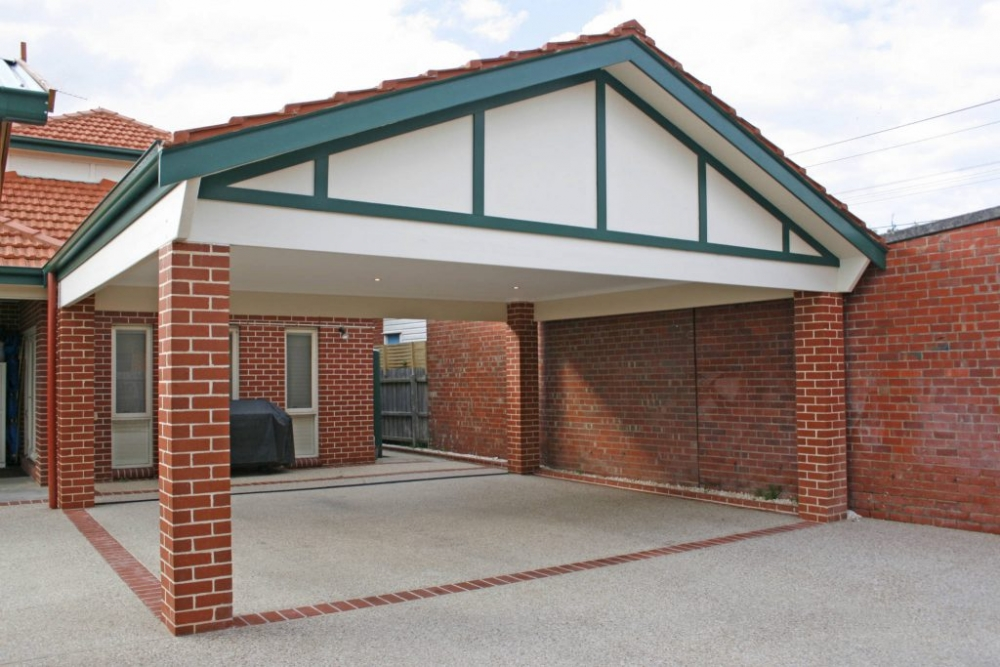 carport builders melbourne