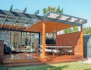 decking and screen melbourne