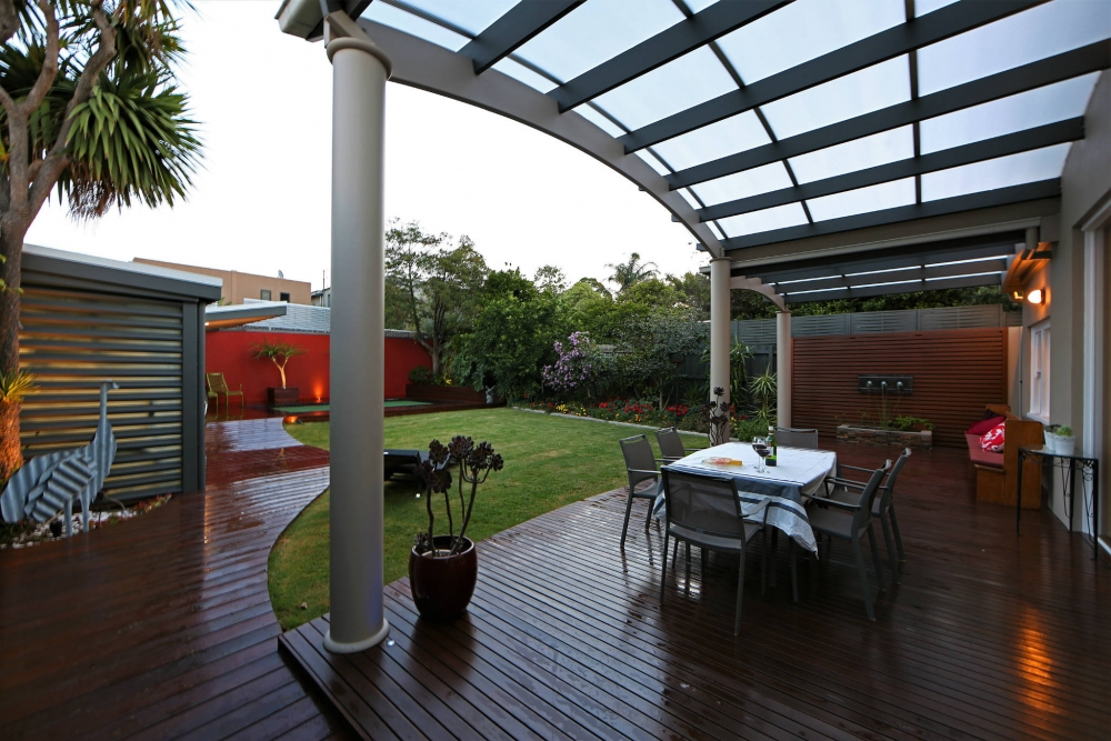 decking bentleigh melbourne