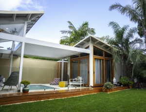 pool house melbourne south east